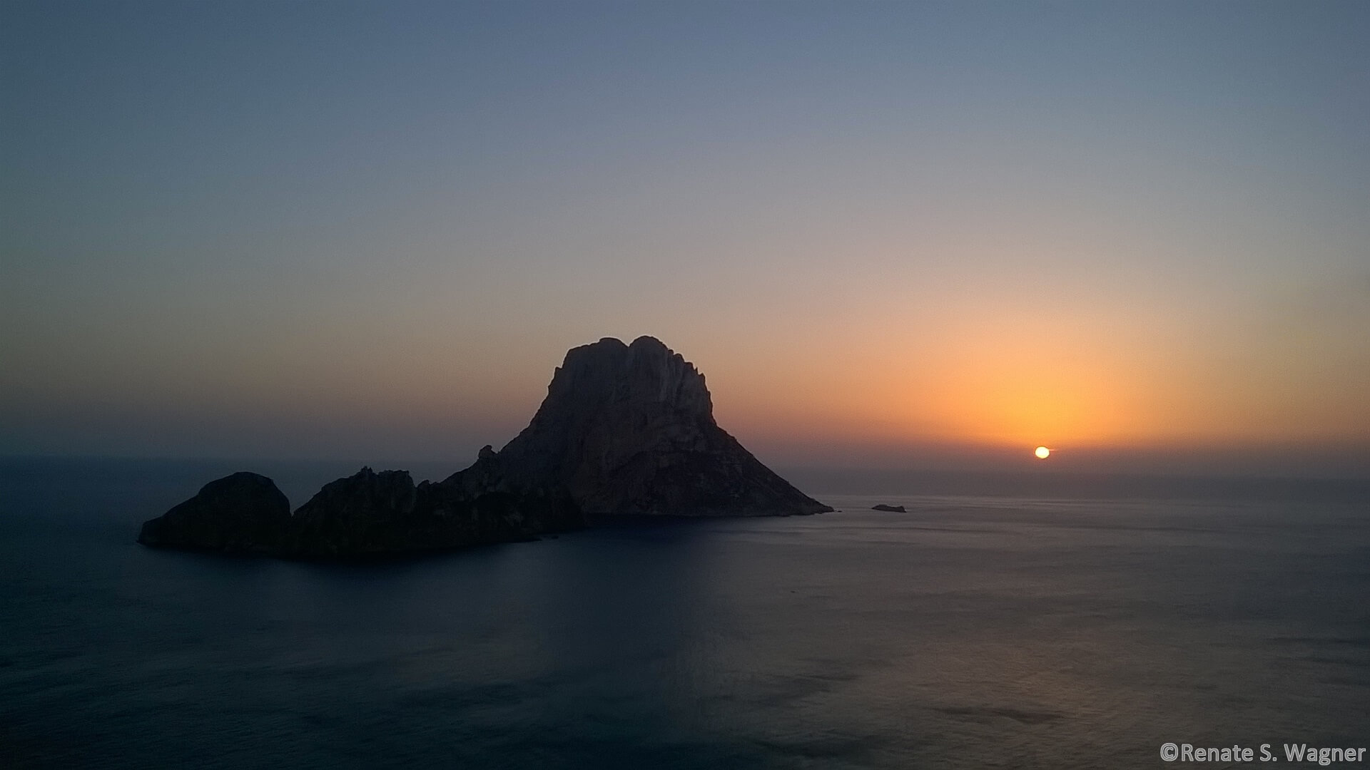 Ibiza - The island in noble perfection