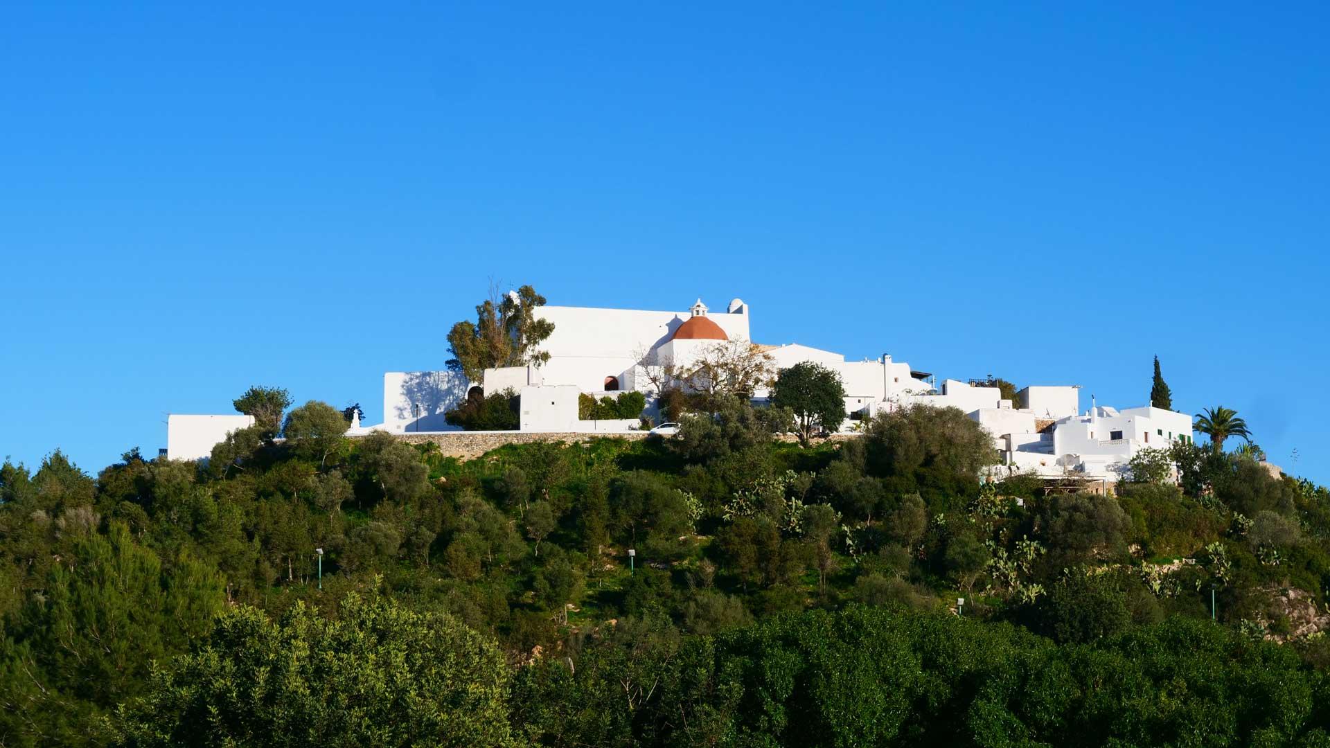 Ibiza, Santa Eulalia